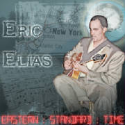 Eastern Standard Time CD